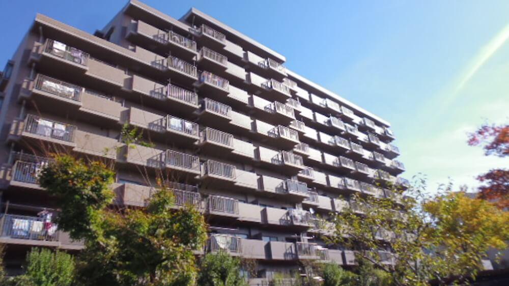 千葉市 緑区おゆみ野パークハウス|ハウスクリーニング(入居前清掃)