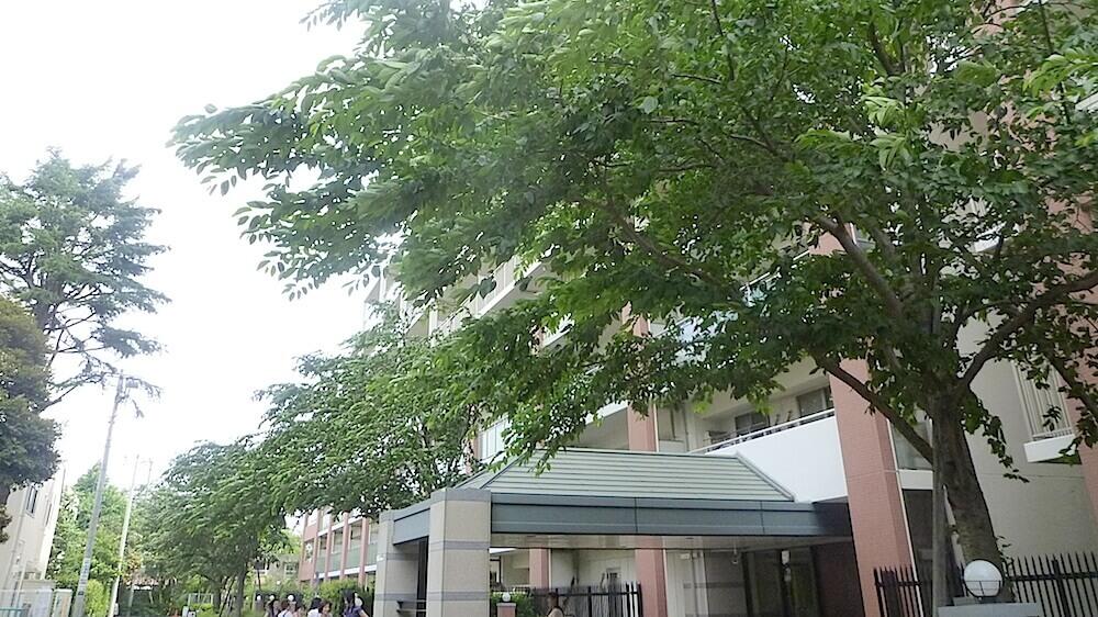 千葉市 パークシティ 稲毛の杜 ハウスクリーニング(入居前清掃)