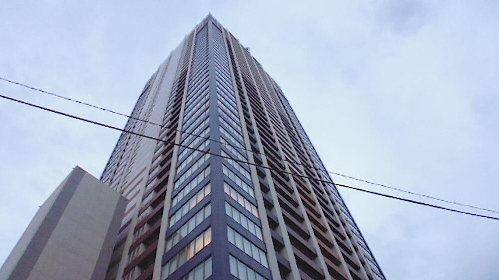 千葉セントラルタワー 持ち家を賃貸に、ハウスクリーニング