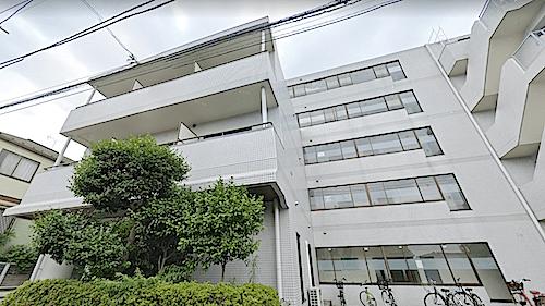 千葉県松戸市二ツ木 C社 社員寮の補修工事