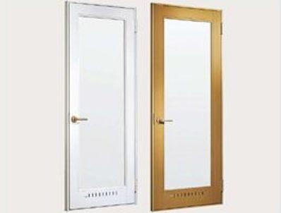 浴室ドアの交換・修理