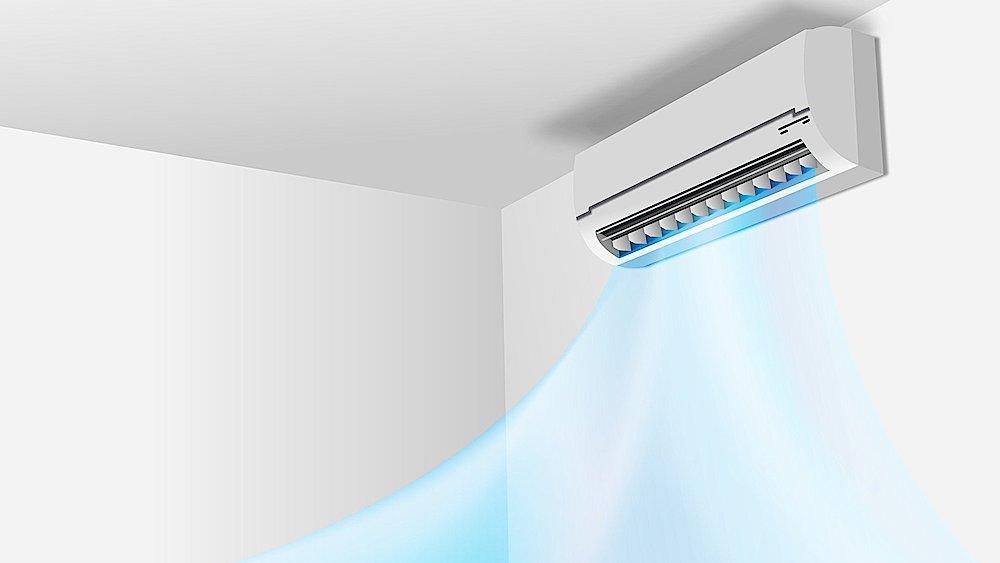 エアコン洗浄の必要性と施工事例