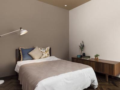 居室クロス貼り替え価格