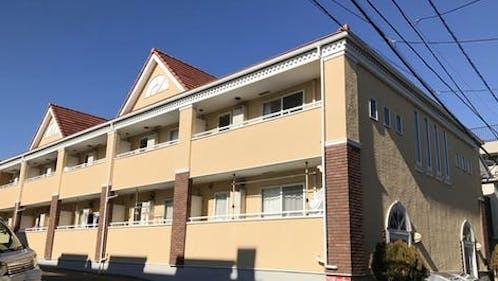 千葉県浦安市|アパート 在宅スポット清掃 (洗面台・浴室・トイレ)