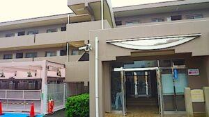 千葉県 柏市 柏ファミールハイツ逆井壱番館 入居前清掃 外観
