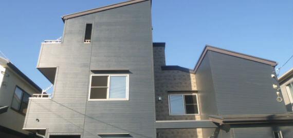 船橋市 旭町 一戸建て 入居前のハウスクリーニング