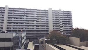 千葉県習志野市屋敷 グランヒルシティーミレナ 外観