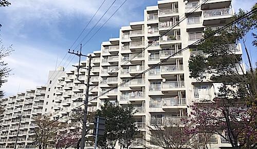 千葉県佐倉市 ハッコー佐倉マンション 売却に備えたリフォーム