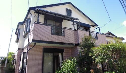 市川市 戸建て住宅を賃貸に リフォーム&ハウスクリーニング