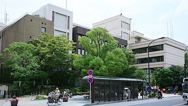 Edogawa ward office