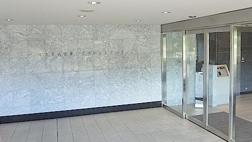 千葉県 佐倉市 ルネ京成佐倉グランレジデンス 入居前清掃