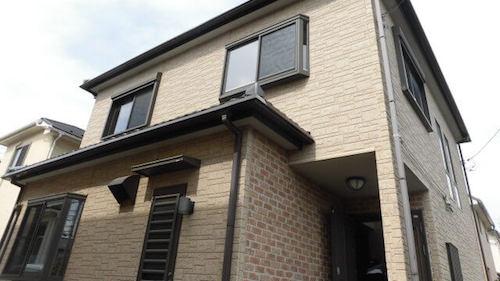 千葉県流山市東初石 戸建て住宅 ハウスクリーニング & リフォーム