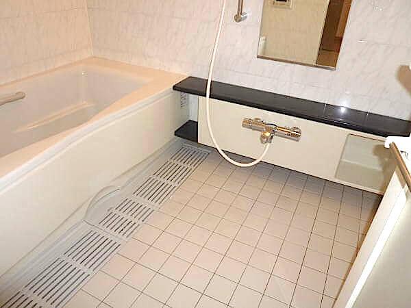 船橋市 東京ベイスクエアプリズム 浴室