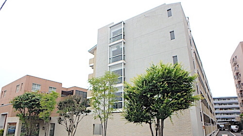 千葉県柏市 街道沿いマンション 騒音対策インプラス工事