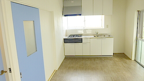 千葉県佐倉市 中古住宅をフルリノベーションで賃貸物件へ