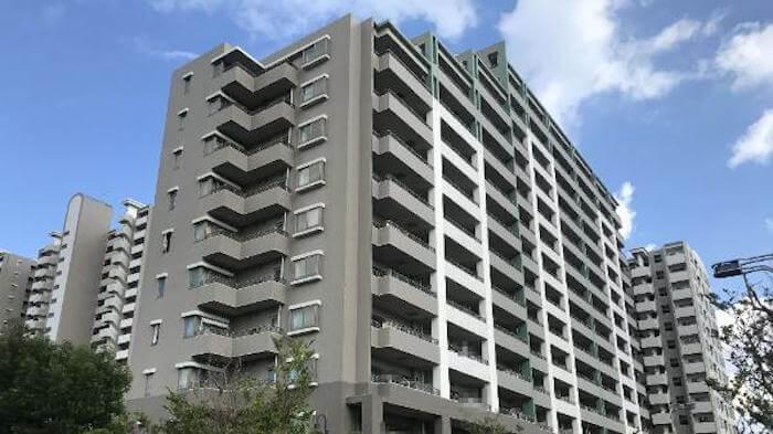浦安市マンション セレナヴィータ新浦安 入居前ハウスクリーニング