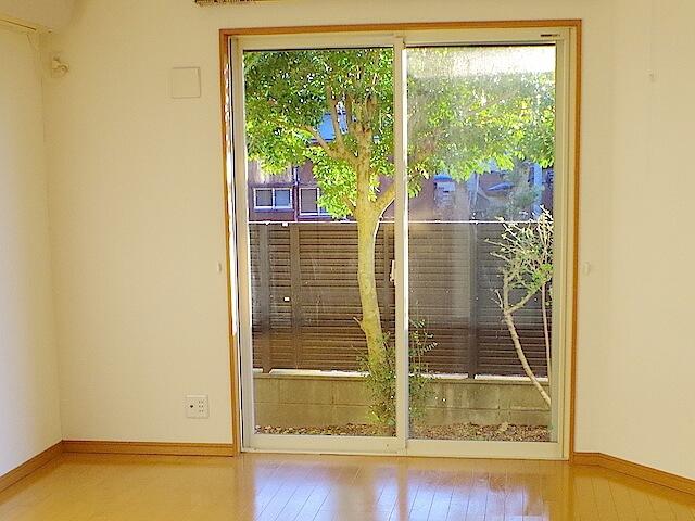 リペア・窓サッシクレセント調整