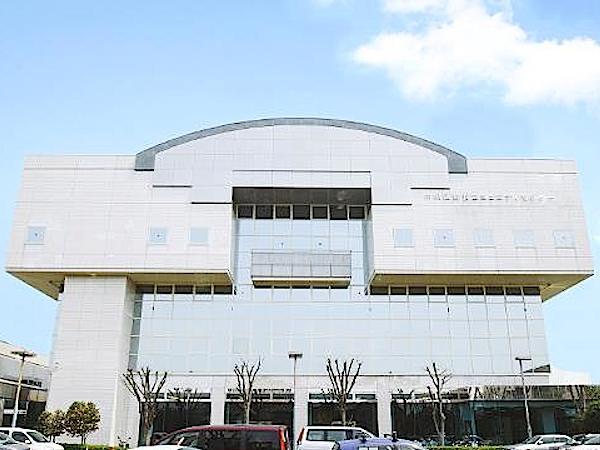 千葉市中央区 蘇我コミュニティセンター